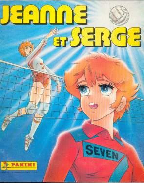 les news sur les manga et animes - Page 3 JEANNE%20ET%20SERGE